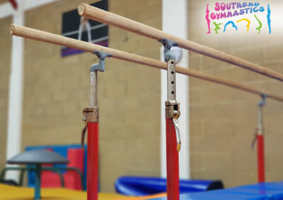 Gymnastics Parallel Bars Southend Gymnastics