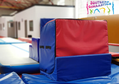 Soft Vaulting Table Southend Gymnastics