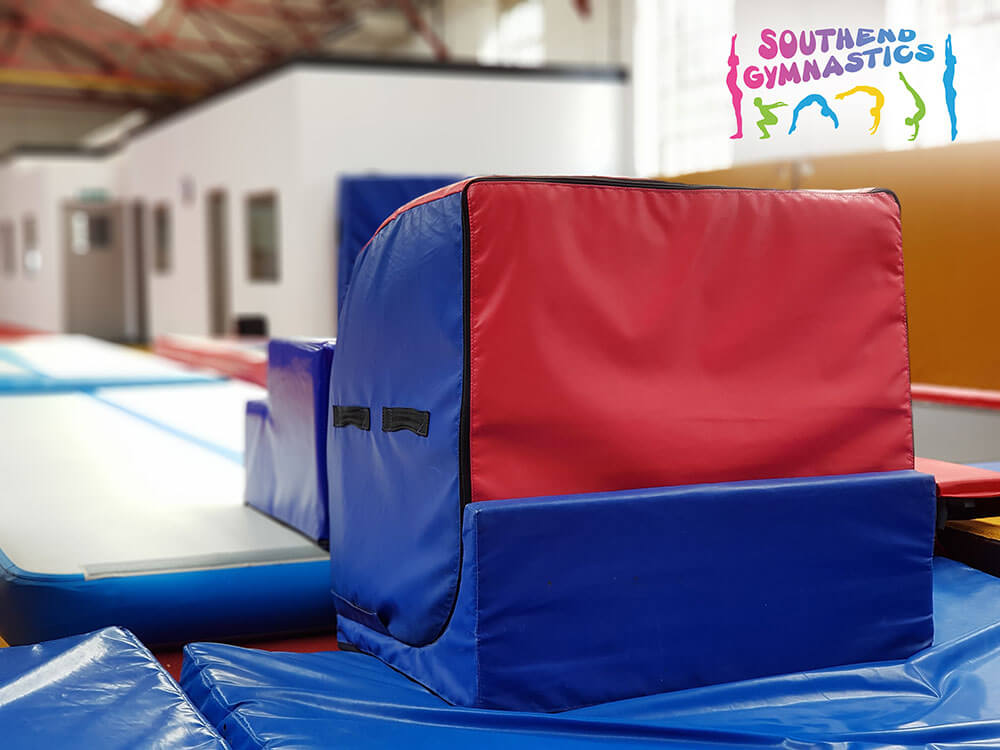 Soft Vaulting Table