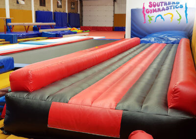 Gymnastics Airtrack Southend Gymnastics